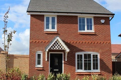4 bedroom detached house to rent - Chicory Way, Liverpool, Merseyside, L11