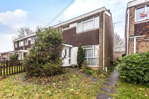 2 bedroom end of terrace house for sale - Hermitage Close, Bishops Waltham, Southampton, Hampshire, SO32