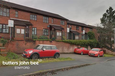 2 bedroom flat for sale - Gleneagles Drive, Stafford