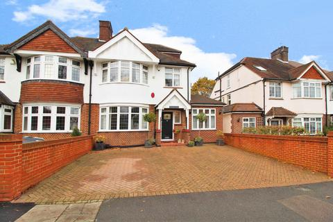 4 bedroom semi-detached house for sale -  Rochester Avenue,  Bromley, BR1
