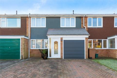 3 bedroom terraced house for sale - The Ridings, Chelmsford, Essex, CM2