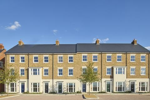 3 bedroom terraced house to rent - Avocet Way Finberry TN25