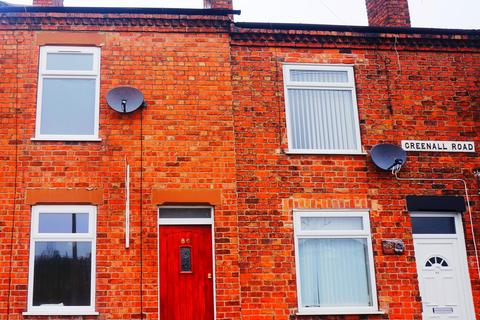 2 bedroom terraced house to rent - Greenall Road