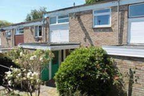 4 bedroom house share to rent - Culpepper Close