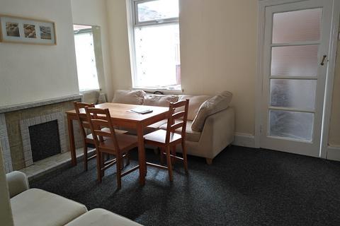 4 bedroom house share to rent - Hamilton Road