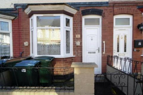 4 bedroom house share to rent - Saint Agatha's Road