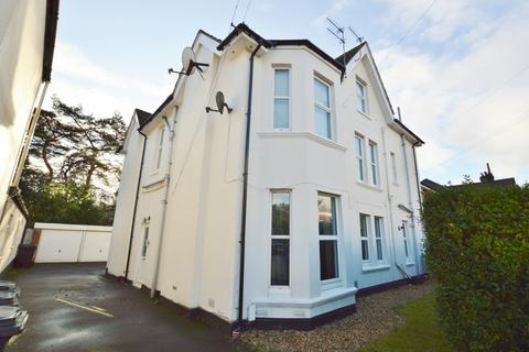 1 bedroom flat to rent - Rushton Crescent, Bournemouth BH3
