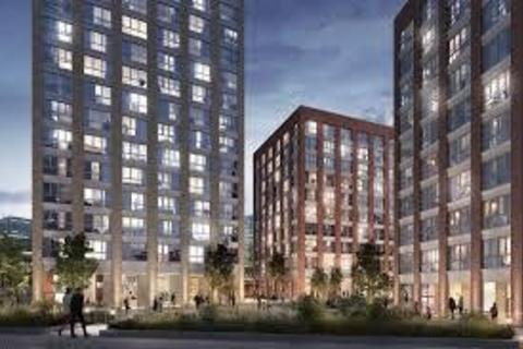 1 bedroom apartment for sale - Blackwall Reach, Prestage Way, London, E14