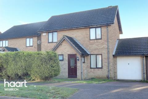 3 bedroom link detached house for sale - Waterlees Road, Wisbech