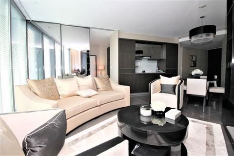 1 bedroom flat for sale - The Tower, One St. George Wharf, Vauxhall SW8