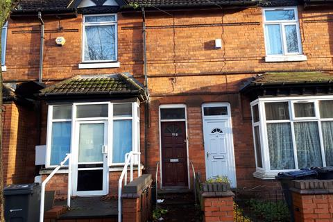 2 bedroom flat to rent - Cannon Hill Road, Balsall Heath