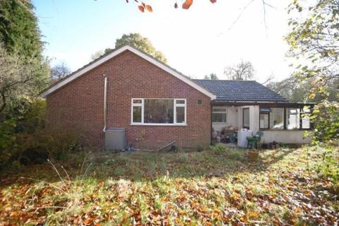 3 bedroom bungalow for sale - Gravelly Bottom Road, Kingswood, Maidstone, Kent, ME17 3NT