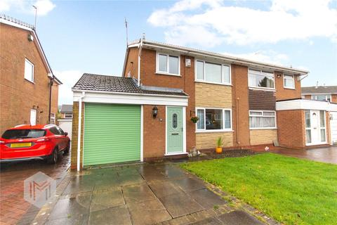 3 bedroom semi-detached house for sale - Cotswold Close, Ramsbottom, Bury, Greater Manchester, BL0
