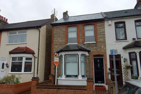3 bedroom end of terrace house for sale - Douglas Road, Hornchurch RM11