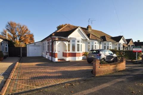 3 bedroom semi-detached bungalow for sale - Hyland Way, Hornchurch, Essex, RM11
