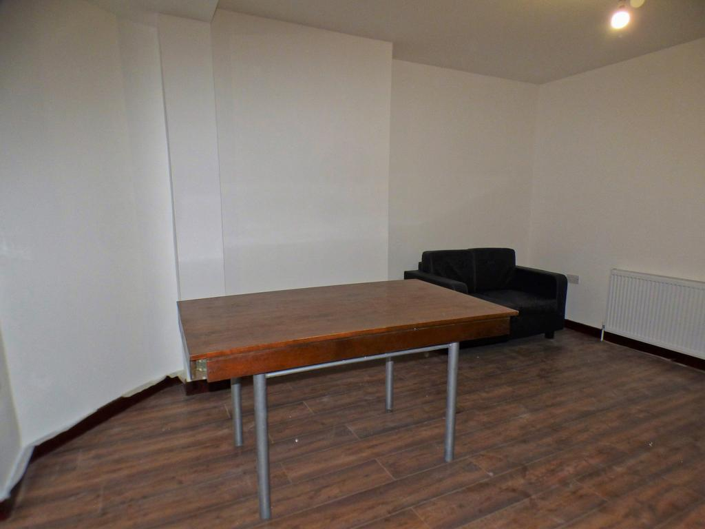 Dining / living area