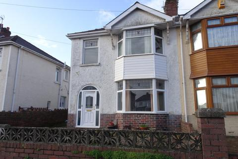 3 bedroom semi-detached house for sale - NORTHWAYS, PORTHCAWL, CF36 5LB