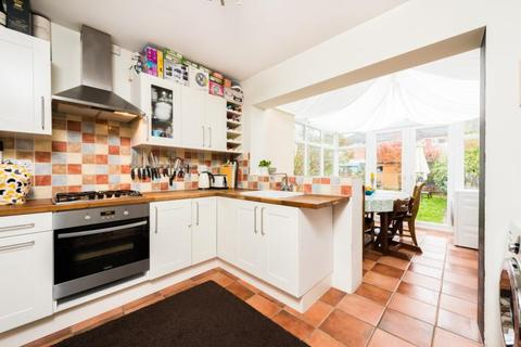 3 bedroom terraced house for sale - Stainer Place, Marston, Oxford, Oxfordshire