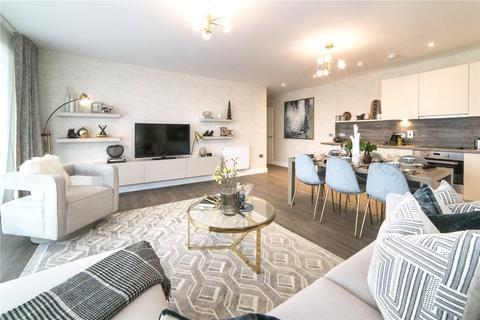 2 bedroom flat for sale - Victoria Point, George Street, Victoria Way, Ashford, Kent, TN23