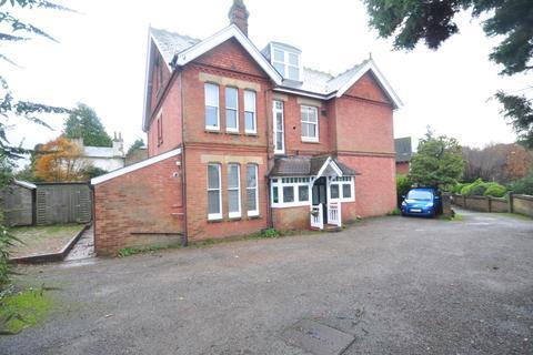 1 bedroom ground floor flat to rent - Victoria Road Southborough TN4