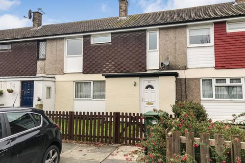 3 bedroom terraced house to rent - Dale View,