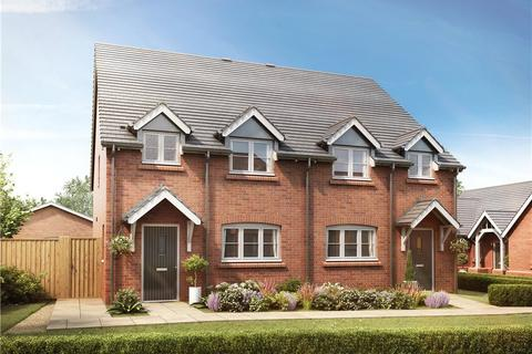 3 bedroom semi-detached house for sale - Elmley Road, Ashton-under-Hill, Evesham, Worcestershire, WR11