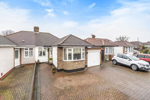 2 bedroom bungalow for sale - Bedonwell Road Bexleyheath DA7