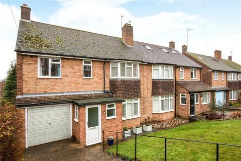 4 bedroom semi-detached house for sale - Torrington Road, Berkhamsted, Hertfordshire, HP4