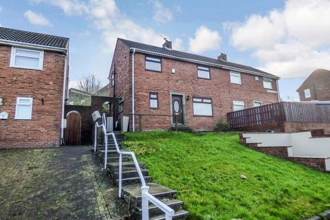 2 bedroom semi-detached house to rent - Wordsworth Avenue, Whickham, Newcastle upon Tyne, Tyne & Wear, NE16 4BS