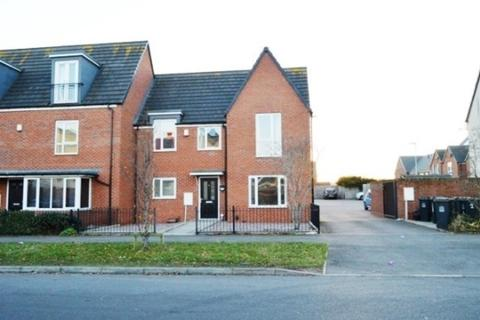 4 bedroom house share to rent - Comet Avenue, Milehouse, Near Keele, Newcastle-Under-Lyme