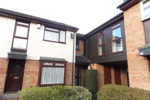 1 bedroom terraced house to rent - Wellesley Close, Ash Vale