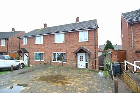 3 bedroom semi-detached house for sale - Essex Close, Worcester