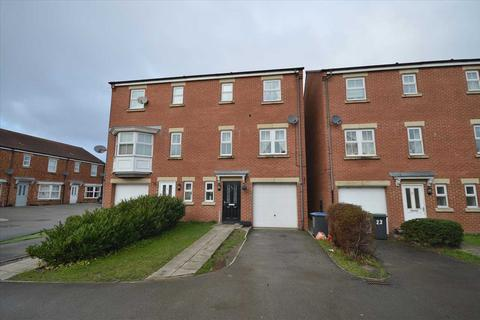 4 bedroom semi-detached house to rent - Ashgrove, Consett