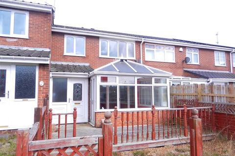3 bedroom link detached house for sale - Potter Place, Stanley