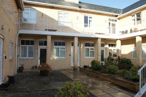 1 bedroom ground floor flat for sale - The Coach House | Steartfield Road | Paignton