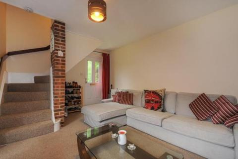 1 bedroom semi-detached house to rent - Plough Way, Badger Farm, Winchester