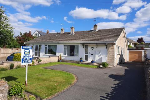 2 bedroom semi-detached bungalow for sale - Farrington Road, Paulton