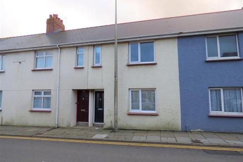 2 bedroom terraced house to rent - Portfield, Haverfordwest