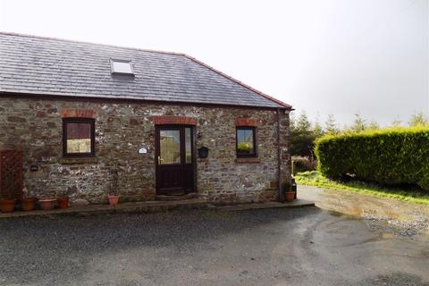 2 bedroom semi-detached house to rent - Bumble Cottage,, Slebech, Haverfordwest