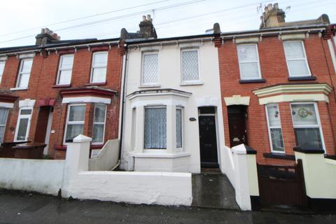 3 bedroom terraced house for sale - Byron Road, Gillingham, ME7