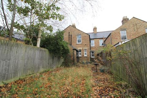 3 bedroom terraced house for sale - Divinty Road, Oxford
