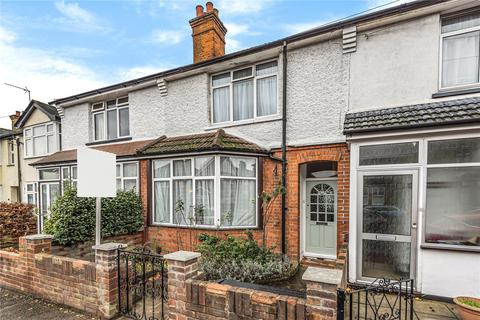 3 bedroom terraced house for sale - Hilliard Road, Northwood, Middlesex, HA6