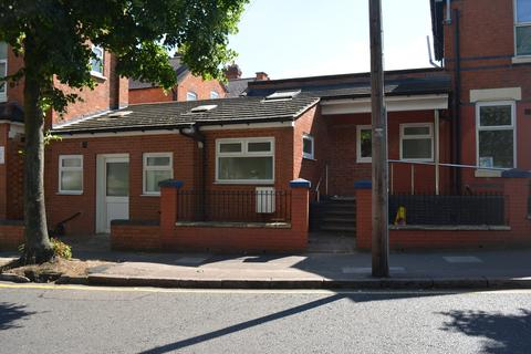 2 bedroom flat to rent - Melbourne Road, Highfields, Leicester