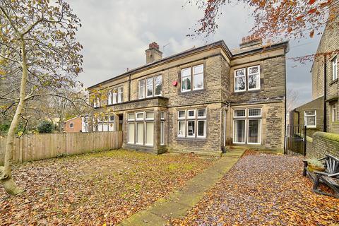 6 bedroom semi-detached house for sale - Edgerton Road, Huddersfield