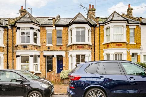 1 bedroom flat for sale - Church Path, Chiswick, London