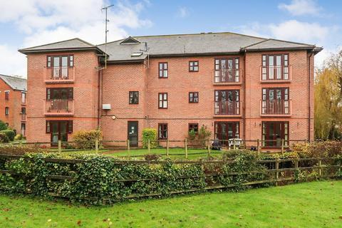 2 bedroom retirement property for sale - Overton