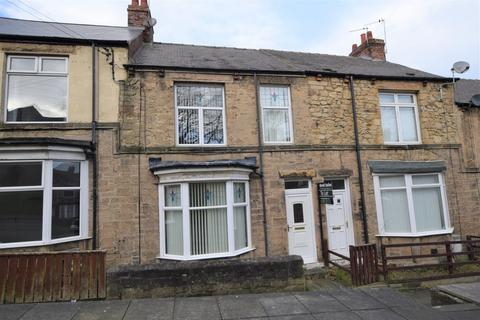 2 bedroom terraced house to rent - Ernest Terrace, Shield Row, Stanley