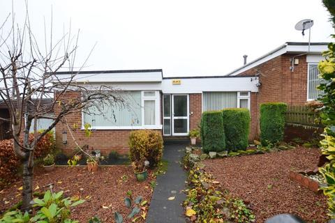 3 bedroom terraced bungalow for sale - St Heliers Way, Stanley
