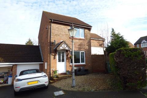 2 bedroom detached house for sale - Hillside Park, Westbury