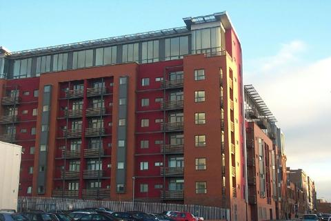 2 bedroom apartment for sale - 44 Pall Mall, Liverpool
